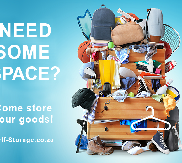 Feeling crammed. Make some space!